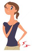 股関節痛  イメージ画像